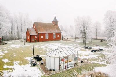Uma igreja reformada 1