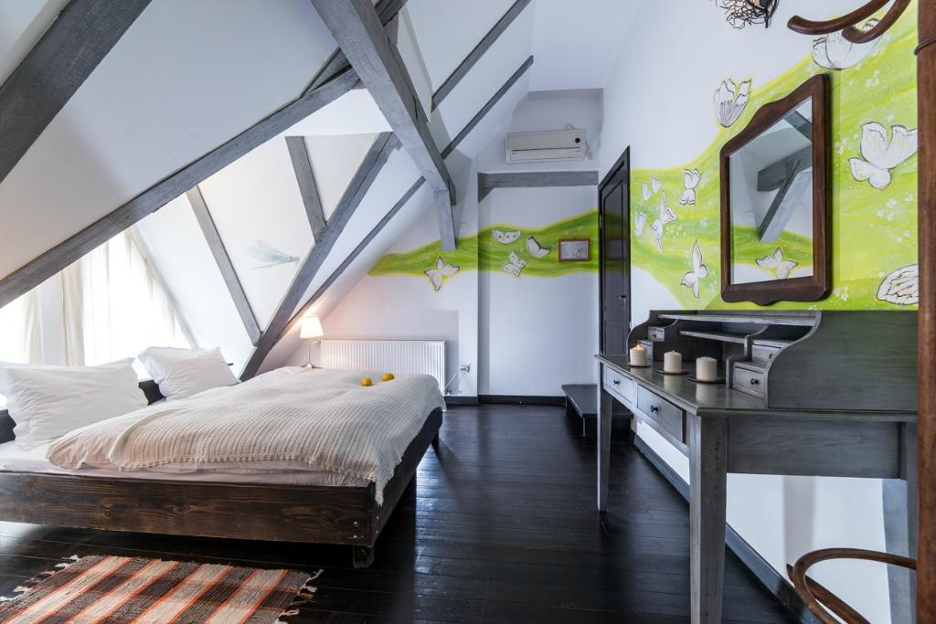 hotel romenia