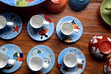cerâmicas Juza Graça