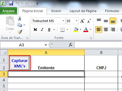 ARQUIVOS NFE BAIXAR XML