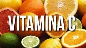 vitamina C infarto