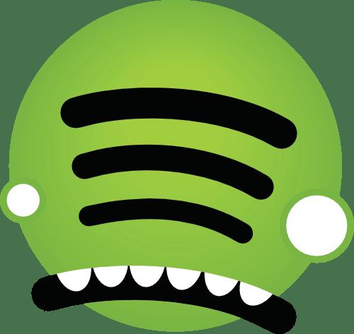 Spotify, cansei do seu papo furado