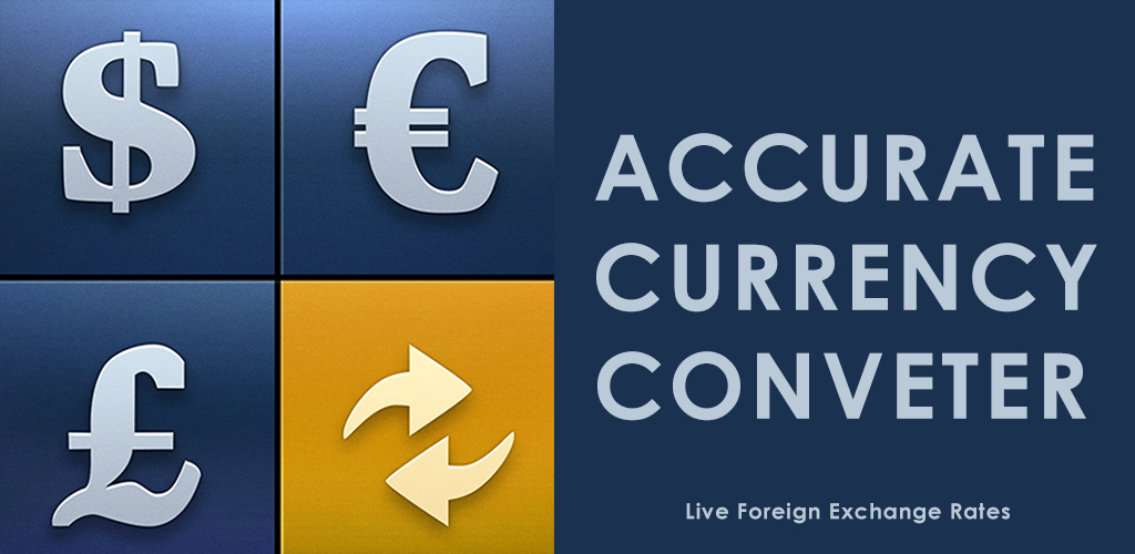 Accurate Currency Converter