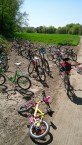 Tante bici... e tanti bambini :-)
