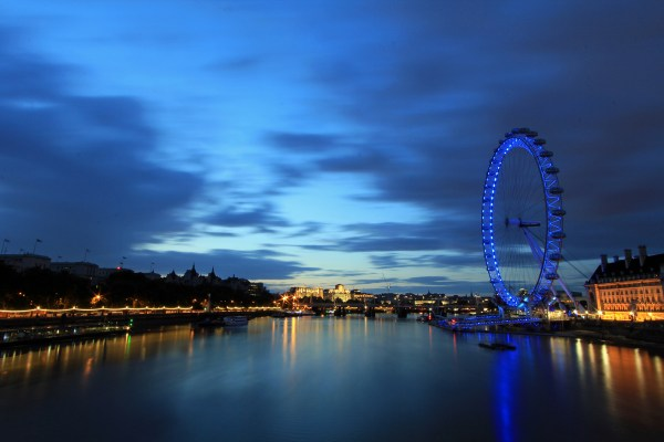 Delightfully Geeky Facts River Thames