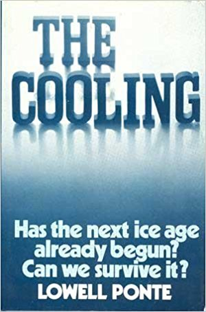"""The Cooling"" by Lowell Ponte"