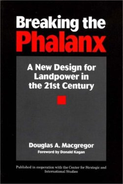 Breaking The Phalanx