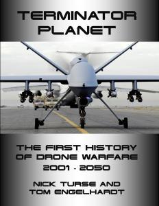 Terminator Planet