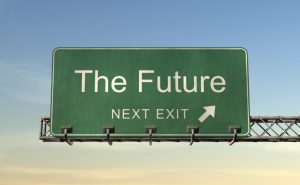 The Future: next exit