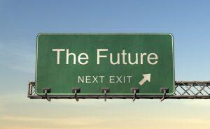 The Future: next exit