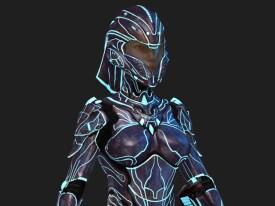 Cyber-Ninja