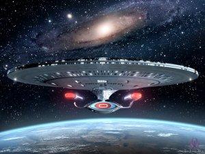 Enterprise-D