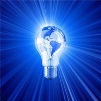 Light bulb world