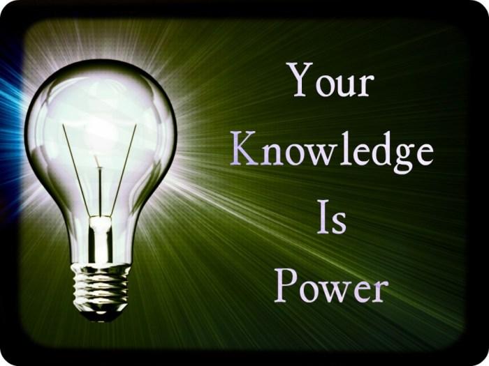 20121229-Knowledge-power