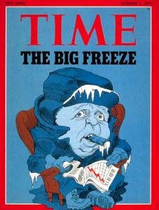 3 December 1973