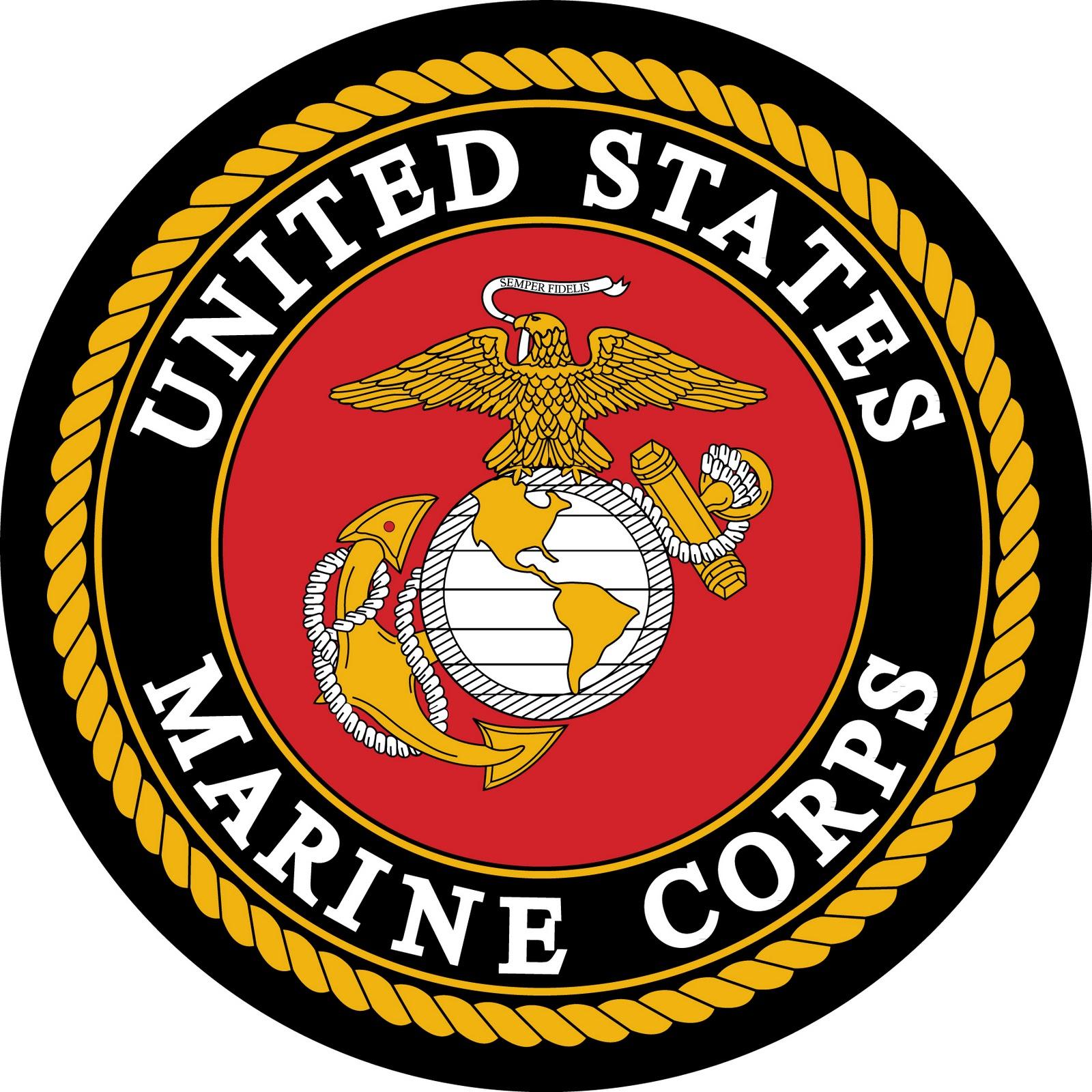 us marines website