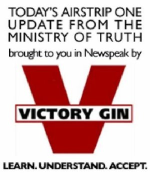 Our Sponsor: Victory Gin