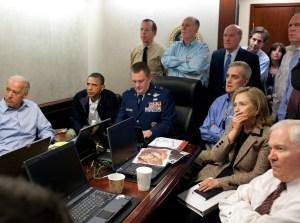 Obama's War Room