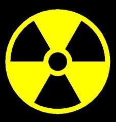 Radiation trefoil
