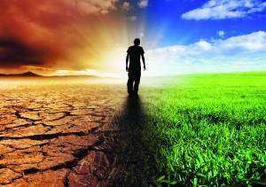 Climate Change Drama