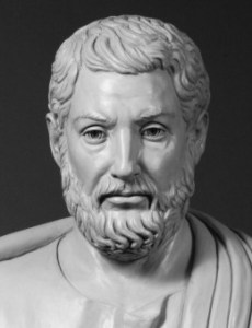 Kleisthenes of Athens