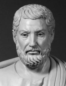 Kleisthenes of Athens