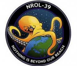 NSA Octopus: NROL-39