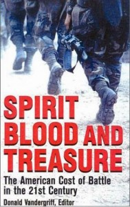 Spirit, Blood, and Treasure