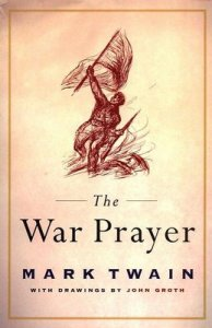 The War Prayer