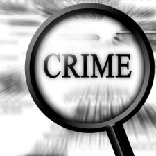 Crime under the microscope