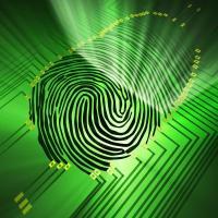 Cyber-fingerprint