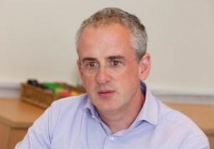 Francis Fitzgibbon, QC