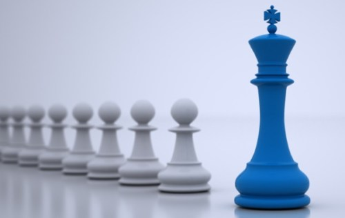 Leadership as Chess