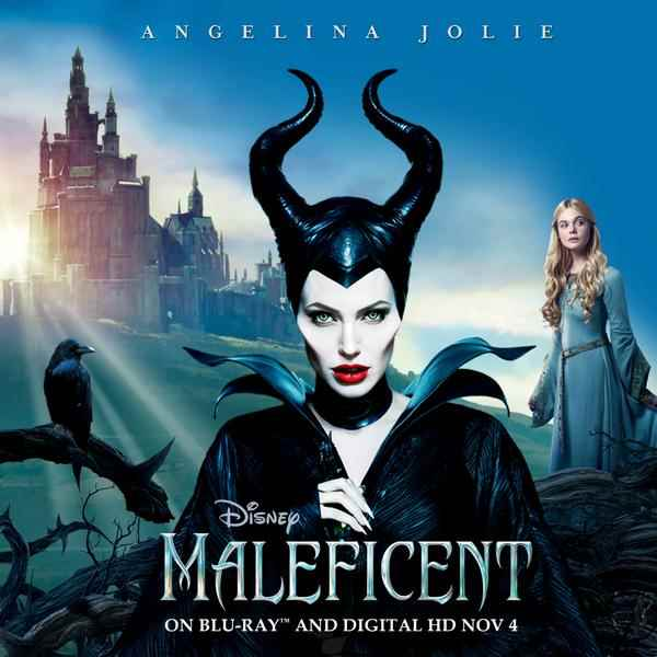 Review Of Maleficent The Real New Age Of Entertainment
