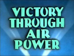 Victory Thru Airpower