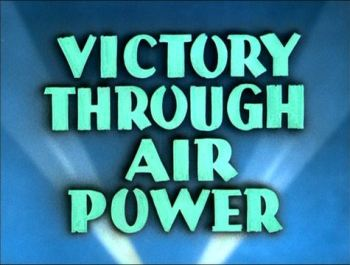 Victory Thru Airpower