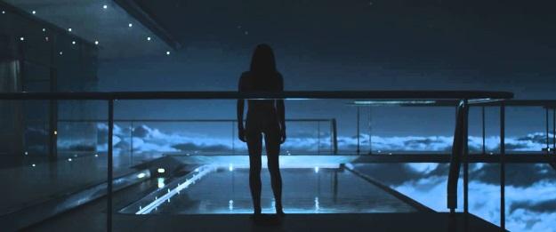"""Pool scene from """"Oblivion""""."""