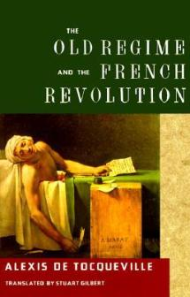 Ancien Regime and the Revolution