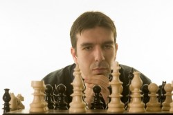 Difficult Chess Decision
