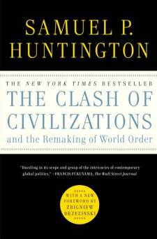 Clash of Civilizations - cover