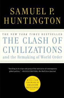 Clash of Civilizations - cover