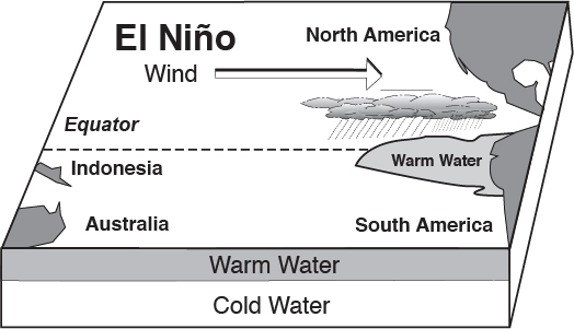 Choose Your Facts Learn About The El Nio From Journalists Or