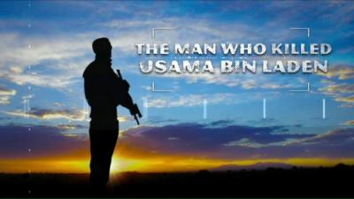 The Man Who Killed bin Laden