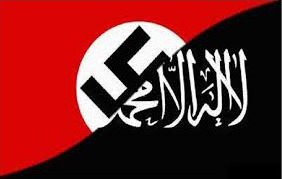 ISIS is the new NAZI
