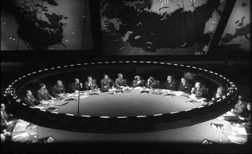 Pentagon War Room