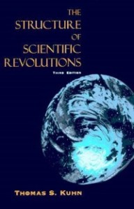 Structure of Scientific Revolutions (1962)