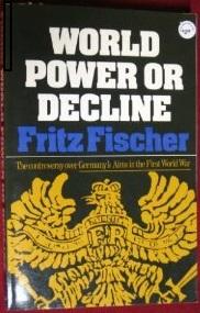 World Power or Decline