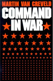 Command In War