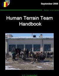 Human Terrain Handbook