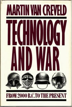 Technology and War
